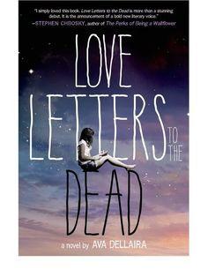 Un très très beau roman initiatique.  L'héroïne écrit des lettres à des personnes célèbres comme Janis Joplin, Jim Morrison, River Phoenix, et ce faisant nous raconte son histoire.