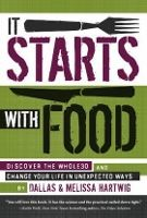 """Food list for It Starts with Food by Dallas and Melissa Hartwig (2012) - #Paleo elimination/reintroduction diet, with lots of """"science-y stuff"""" to back up the health benefits"""