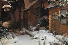 Отдых в Алупке - Фото отеля 4-сезона