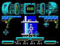spectrum game - Google Search Game Google, Retro Games, Game Design, Pixel Art, Spectrum, Consoles, Arcade, Childhood, Tech