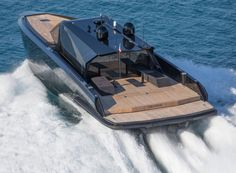 Wally Power 75 MotorBoat Checkmate