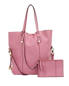 City+Casual+Baby+Tote+Bag,+Cameo+by+Halston+Heritage+at+Neiman+Marcus.