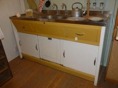 Paul Millersdale sink unit for sale on SalvoWEB from Wye Valley Reclamation in Hereford [ Salvo code dealer