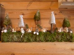 Bildergebnis für kerststukken voor buiten