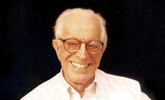 Toen ik hoorde van het leven en werk van Albert Ellis, ben ik er verliefd op…