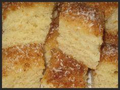 Oke, ik geef toe: een cake met karnemelk klinkt nou niet heel erg aantrekkelijk, maar wees niet bang, hij is niet zuur! Echt een lekkere za...