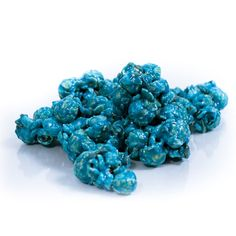 "Blue Coconut Popcorn! This delicious sweet coconut flavor makes this popcorn a tropical treat and perfect eye ""candy"" for your 4th of July! (scheduled via http://www.tailwindapp.com?utm_source=pinterest&utm_medium=twpin&utm_content=post86445837&utm_campaign=scheduler_attribution)"