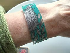 Artybecca: Shrinky Dinks jewelry info