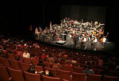 Orchestre de Limoges et du Limousin (c) droits réservés