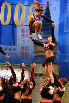 all star cheer - Google Search