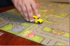 Handwriting remediation using roads  - Pinned by #PediaStaff. Visit http://ht.ly/63sNt for all our pediatric therapy pins