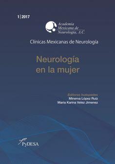 CMN: Neurologia en la mujer