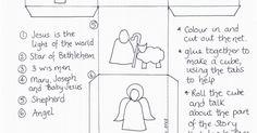 nativity story cube colouring.pdf