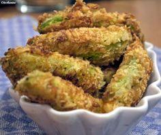 Avocado-Fries - Rezept mit Bild - kochbar.de