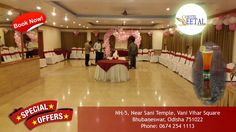 Hotel is four_star hotel in Bhubaneswar Book Online Hotel Seetal Bhubaneswar hotel rooms at best rates. see more