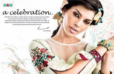 Vogue Silk EID Collection - Coming Soon. Watch this space.  www.farashati.com