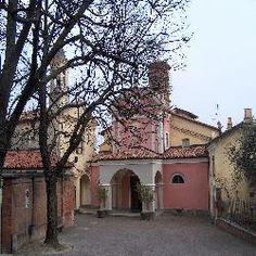Barolo, Piazza