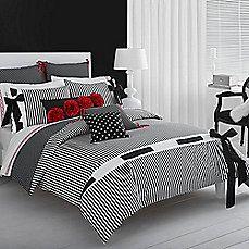 image of Modern Living Eliza Comforter Set