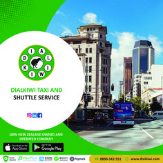 For a comfortable and affordable Auckland taxi service, trust Dialkiwi. In addition to transfers to your business meeting or office, we can also provide a transfer from Auckland Airport to virtually any place you need to be.  Book online Dialkiwi cheapest cabs service 24/7 at Auckland in New Zealand. Gives Auckland Airport Taxi service, airport shuttle service & Rides at low fare. www.dialkiwi.com