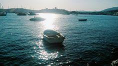 #Vscocam #sea #sun #summer #benimgözümden