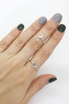 ЖЕНСКОЕ кольцо Yu-Yulino