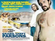 Grand Theft Parsons (2003) Poster