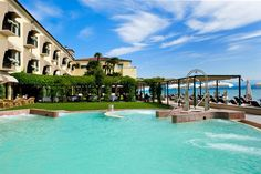 Terme di Sirmione - Grand Hotel Terme Lake Gardia