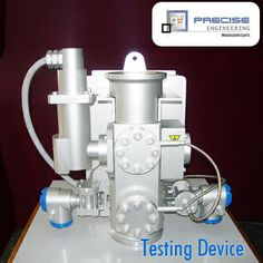Testing Device http://www.enggmodels.com