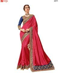 Beautiful Latest Designer Silk Sarees