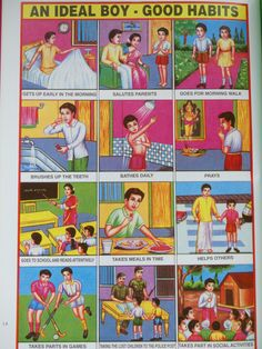 Ideal Boy, An: Charts from India Ideal Boy, An: Charts from India by Sirish Rao, V. Geetha, Gita Wolf (Editors) Dewi Lewis Publishing 2001, 120 pages, 6.9 x 1.0 x 9.4 inches, Hardcover $7 Buy on Amazon Cheap visual charts were the main educational...