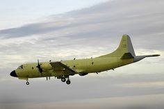 Lockheed P-3AM Orion (7201) Força Aerea Brasileira Maritime Patrol P-3BR | Flickr - Photo Sharing!