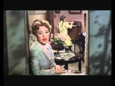 "Shirley Jones, ""Goodnight My Someone"" (The Music Man, 1962).  Marian The Librarian sings to the stars & to her unknown true love."