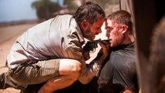 #TheRover sera présenté en séance de minuit ! Le film a été réalisé par David Michôd et au casting on retrouve Robert Pattinson et Guy Pearce