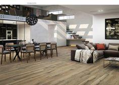 Limed Oak Flooring at Italian Tile and Stone Dublin