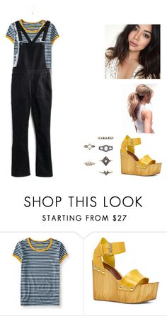 """""""Untitled #350"""" by kissesjaeee ❤ liked on Polyvore featuring Aéropostale and ALDO"""