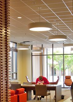 Stanford Graduate School of Business Library