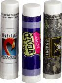 Great lip balm in amazing flavors. Perfect for a health, sports or outdoor oriented promotion. Learn how to create an effective promotion with a Guess the Flavor lip balm promotion. info@levpromotions.com
