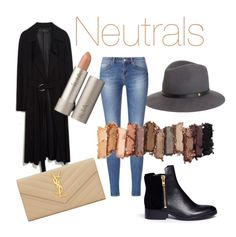 Neutrals Neutral, Fall Winter, Style Inspiration, Fashion, Moda, La Mode, Inspired Outfits, Fasion, Fashion Models