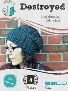 free pattern  cute hat!