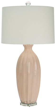 Lyla Table Lamp | Laura Ramsey Furniture & Interiors | Alpharetta, GA