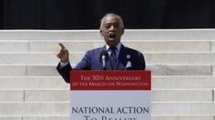 Latest March on Washington Focuses on Not Going Backward