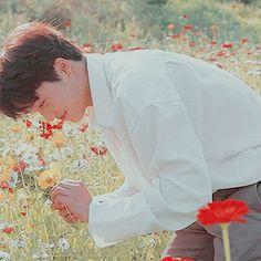 — dailykimjongin: nature republic x exo making film