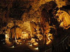 THE CANGO CAVES, Oudtshoorn, South Africa,