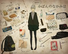 Drawing Bag, What In My Bag, Women's Handbags, Meet The Artist, Paper Dolls, Creepy, Album, Models, Cute