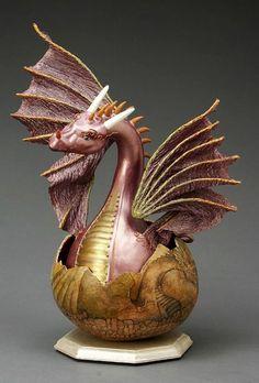 Image result for gourd dragon