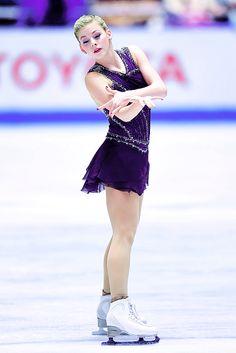 Figure Skating Competition Dresses, Figure Skating Costumes, Figure Skating Dresses, Gracie Gold, Figure Skating Quotes, Skating Pictures, Figure Ice Skates, Skate 3, Gym Leotards
