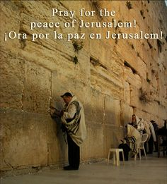 Once called The Wailing Wall because the plants that hung between the cracks looked like tear drops. The preferred name today is The Western Wall, Jerusalem, Israel. Places To Travel, Places To See, Travel Around The World, Around The Worlds, Naher Osten, Jerusalem Israel, Israel Palestine, Famous Landmarks, Photography Gallery