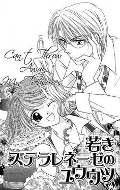 Furachi Na Otoko Tachi Vol.1 Ch.4 Page 2 - Mangago