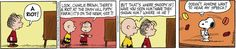 Peanuts by Charles Schulz for Jul 3, 2017 | Read Comic Strips at GoComics.com