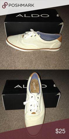 Men Shoes! Make an Offer Comfy Aldo Boat Shoes Aldo Shoes Boat Shoes